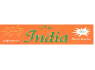 Mr. India indischer Bio Bringdienst in Bremen